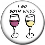 I Go Both Ways